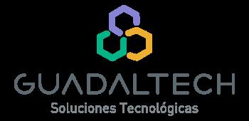 GuadalTech | Consultora Tecnológica | 2019 Logo