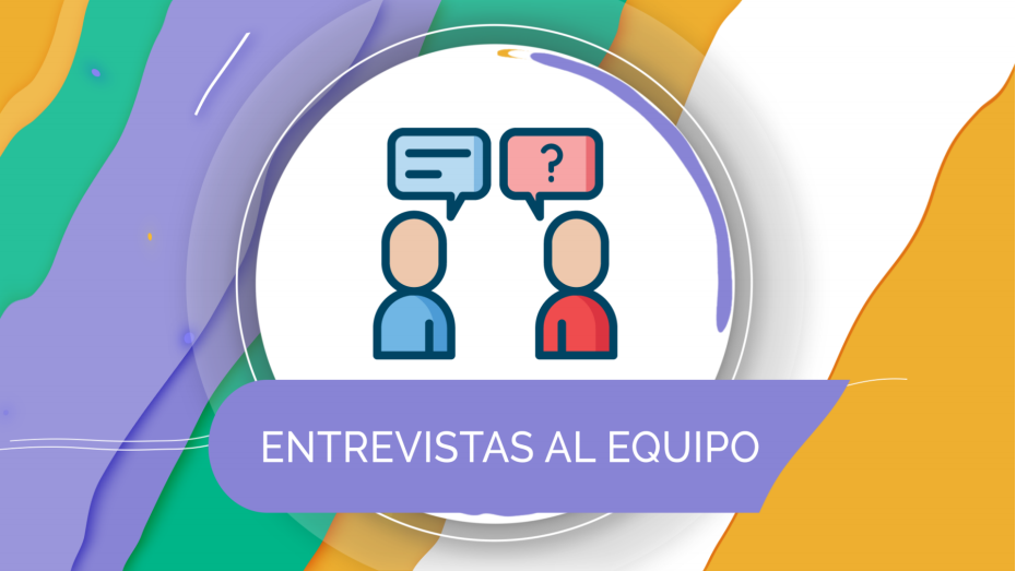 Entrevistas al Equipo: Juan Alberto