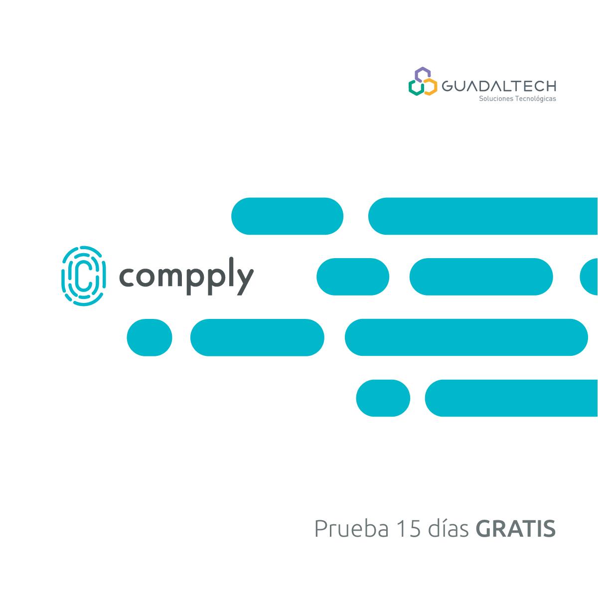 Compply ya tiene su propio vídeo