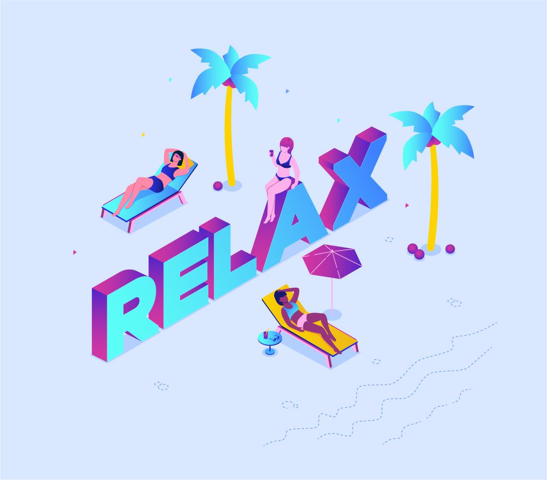 Vete tranquilo de vacaciones con Google Cloud