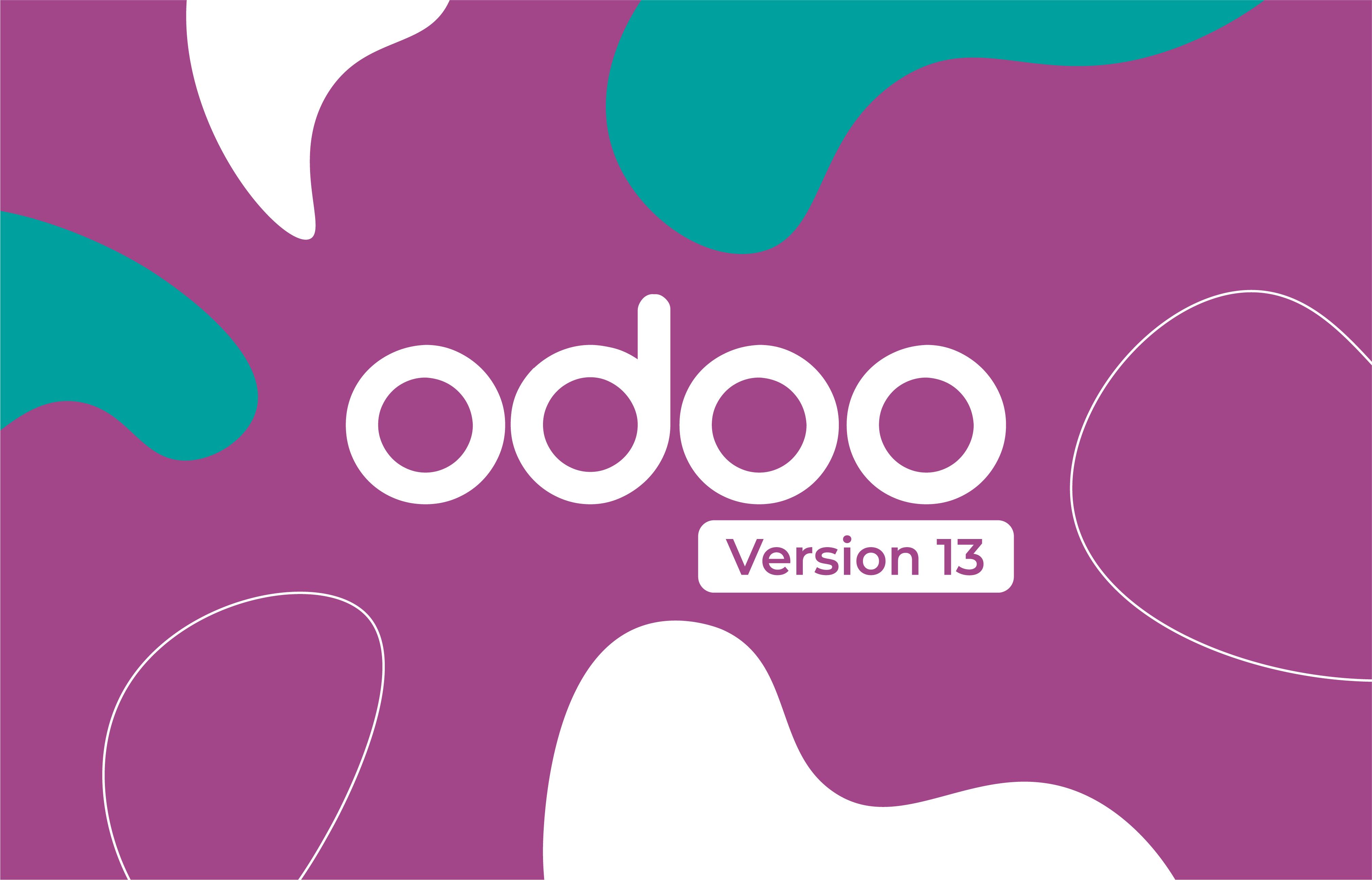 Todas las novedades de la versión 13 de Odoo