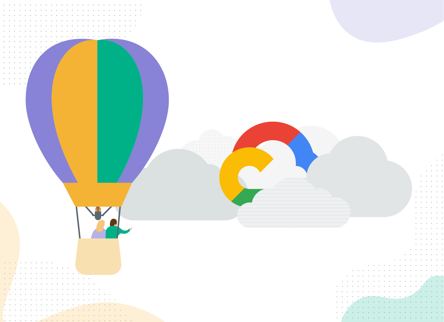 Google Cloud Compute Engine