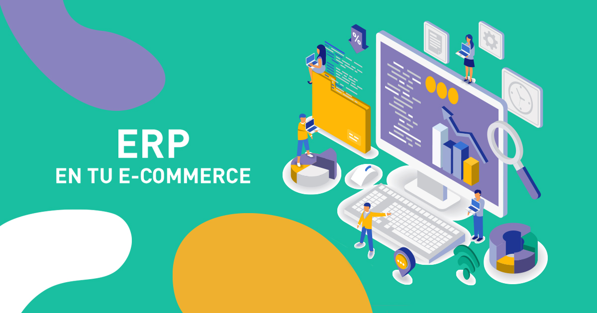 Integración de un ERP con tu E-commerce