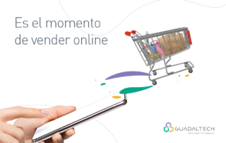 Crecimiento del eCommerce